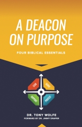 A Deacon On Purpose